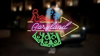 Gary Washington - Garyland (Official Video) (Prod. by Daku Beats)