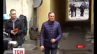Олександр Єфремов ходитиме в електронному браслеті до 1 травня - (видео)
