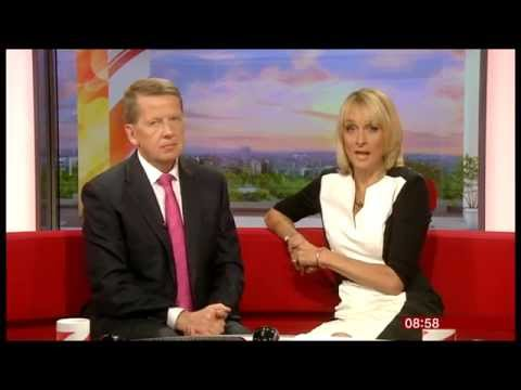 Gandys – Brothers Rob & Paul – BBC Breakfast Live Interview
