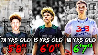 Is Lamelo Ball REALLY the NBA's Next Number 1 Pick?!?