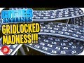 Fixing GRIDLOCKED City Traffic at 20%...! Cities: Skylines