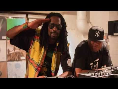 General levy & Dj Sticky 1 Tek Mixtape Pressure