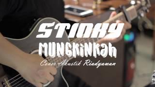 Download lagu Mungkinkah - Stinky (Cover Akustik Riadyawan) gratis