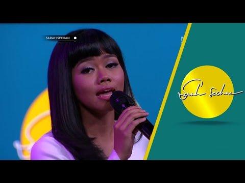 Performance - Yura Yunita - Kasih Jangan Kau Pergi