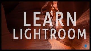 Learn Lightroom - Free online class