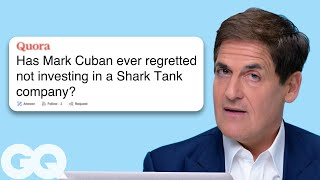 Mark Cuban Goes Undercover on Reddit, YouTube and Twitter | GQ