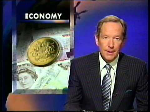 BBC Nine O'Clock News 5th October 1994 - Part Two