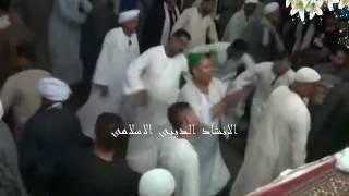 ياسين التهامى ومحمد التهامى ليله الحاج محمد ابو الوفا