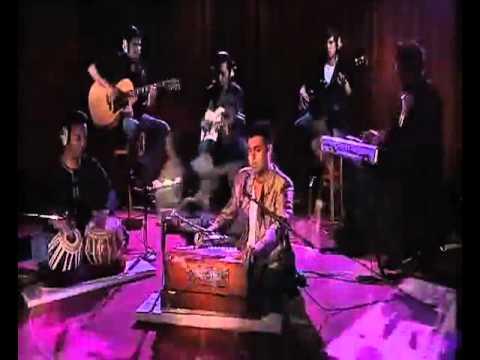 Jaz Dhami Live Session - Sadi Jind Jaan.m4v
