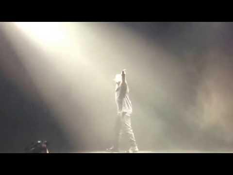 Drake - The Motto, Right Hand - Summer Sixteen Tour - 07-24-2016 - Xcel Energy Center, St Paul