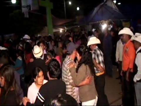 FERIA ANUAL EN SAN SIMON ALMOLONGAS 2012