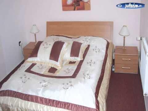 Hotels, Czech Republic, Olomouc - Pension Kriva 4 stars
