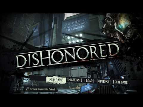 Где скачать руссификатор озвучки игры Dishonored?