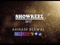 Avinash Bedwal | SHOWREEL | 2017 | Maac Student |