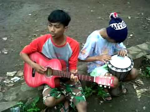 Dermaga Biru - Iklim (cover) Breww and Wox425#
