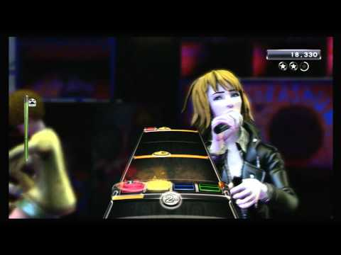 CGRundertow - ROCK BAND 3: PRO DRUMS for Xbox 360 Video Game Review