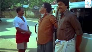 Jagadish and Mammukoya Intro comedy scene ||  Amina Tailors