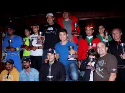 8 horas Valle de Bravo de Endurance Kart Race Championship