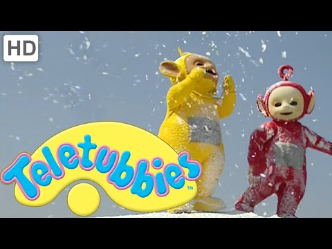 Teletubbies: Snowy Story - Hd Video video