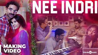 download lagu Kootathil Oruthan Songs  Nee Indri Song Making  gratis