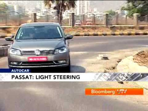 2011 Volkswagen Passat Vs Skoda Superb | Comparison Test | Autocar India