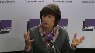 """Catherine Millet : """" l'émancipation des femmes a préparé la libération des mœurs"""""""