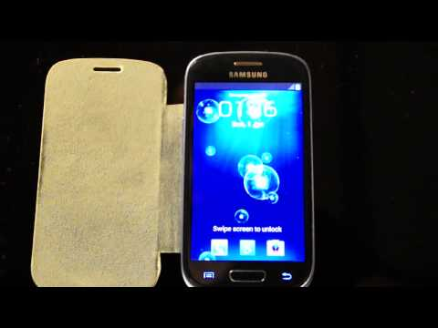 How to Unlock Samsung Galaxy S3 mini- with FastGSM.com