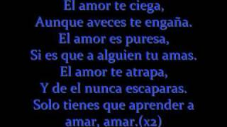 Download lagu el amor tito el bambino lyrics