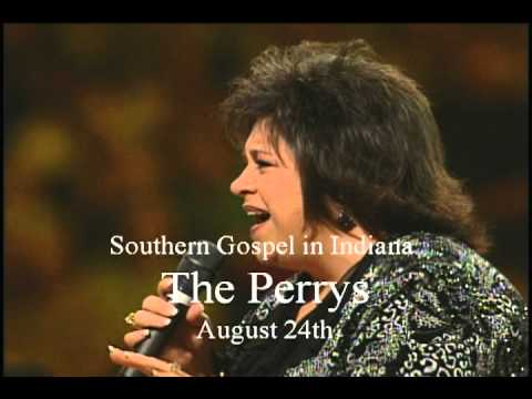 Southern Gospel In Indiana: The Perrys, August 24th video