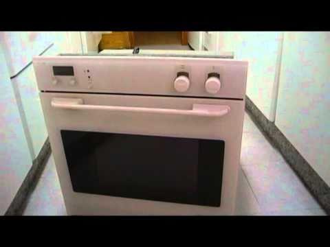 Reparar forno electrico