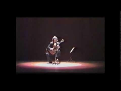 Lucas Martino - Estudio de virtuosismo II de Gabriel Estarellas