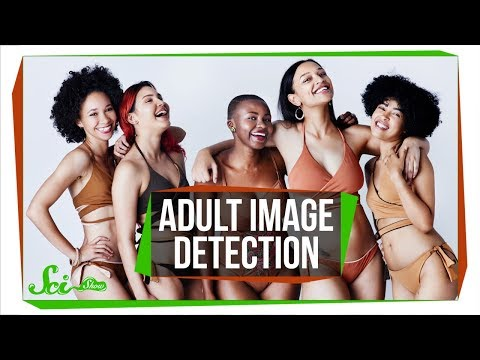 How Computers Find Naked People in Photos thumbnail