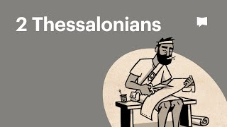 Video: Bible Project: 2 Thessalonians