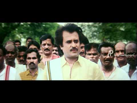 Yajaman - Rajini's Intro video