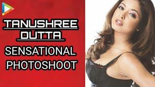 Tanushree Dutta Sensational Photoshoot - Bollywood Hungama Exclusive