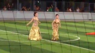 Bước nhảy hoàn vũ 2015   stadium 24 7