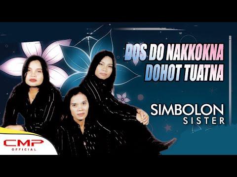 Simbolon Sister Vol. 2 - Dos Do Nakkokna Dohot Tuatna