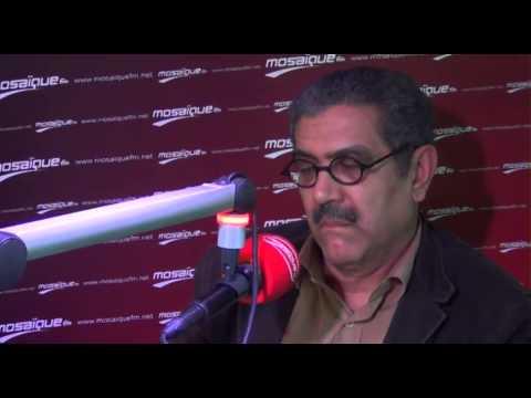 image vid�o رضا الباهي : أفكر أن أغادر تونس