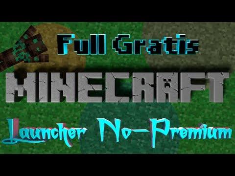 Minecraft 1.7.2 - 1.6.4 - 1.6.2  Gratis No Premium + Optifine + Rei's Minimap