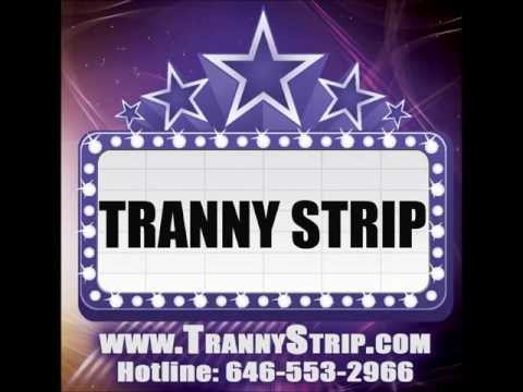 nyc hottest transexual party promo video