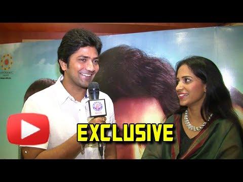 Aniket Vishwasrao & Veena Jamkar Get Candid - Exclusive Interview...