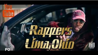 Rappers From Lima Ohio ( Part 4 )