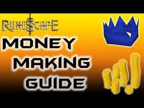 RuneScape EOC | UP TO 240M ULTRA MONEY MAKING GUIDES | Ammadej