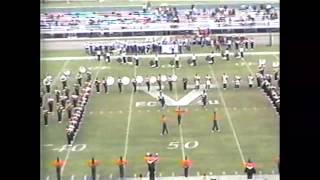 Viginia State Halftime (2002)