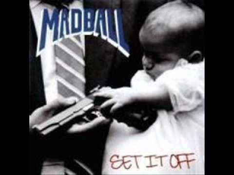 Madball - Across Your Face