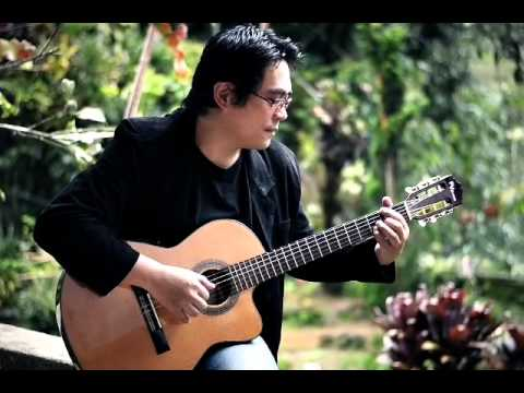 Voltes V Theme Song Acoustic - Jun Baguilat video