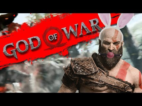 God of War - CE JEU MERITE 0/20 thumbnail