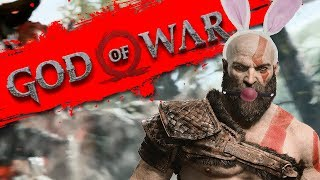 God of War - CE JEU MERITE 0/20