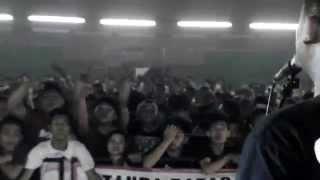 ZECURITY - Octavia Vrida (Official Video Footage)