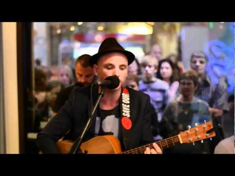 The Parlotones - Lisa Se Klavier (live And Unplugged On Martin Bester Drive, Jacaranda Fm) video